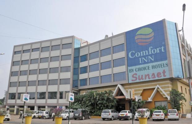 фото отеля Comfort Inn Sunset изображение №1