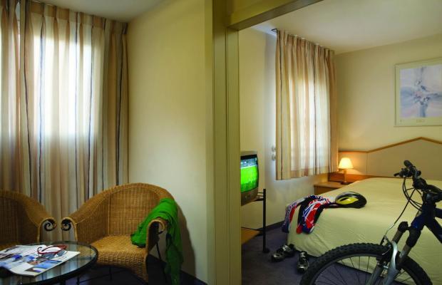 фотографии отеля Isrotel Ramon Inn изображение №11