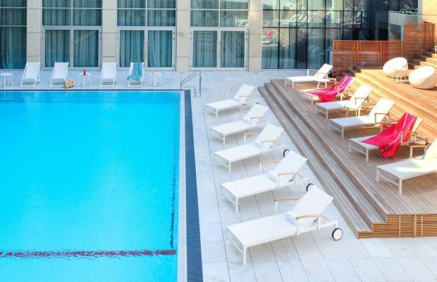 фото отеля Herods Herzliya изображение №37
