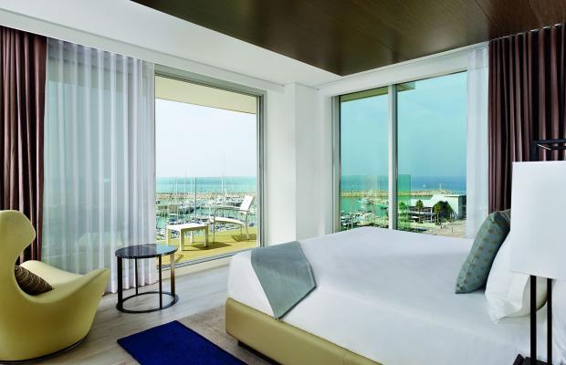 фото отеля The Ritz-Carlton изображение №17