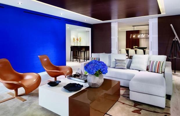 фотографии отеля The Ritz-Carlton изображение №15