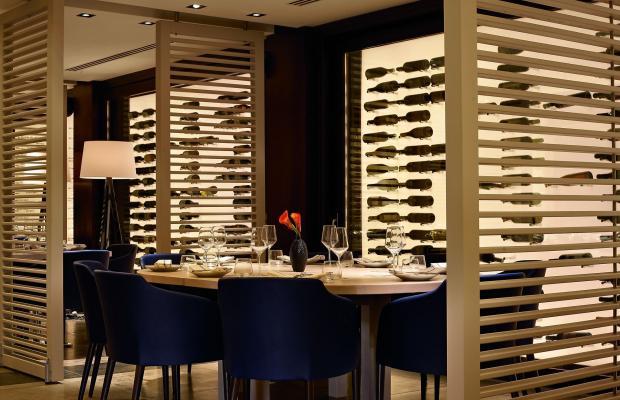 фото отеля The Ritz-Carlton изображение №5