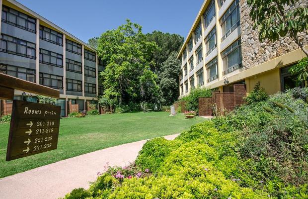 фотографии отеля Hacienda Forest View изображение №39