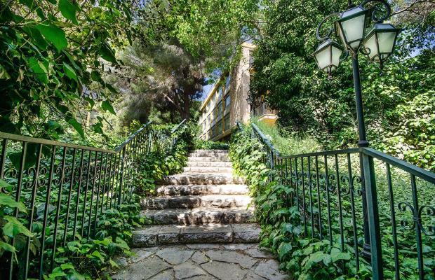 фото отеля Hacienda Forest View изображение №33