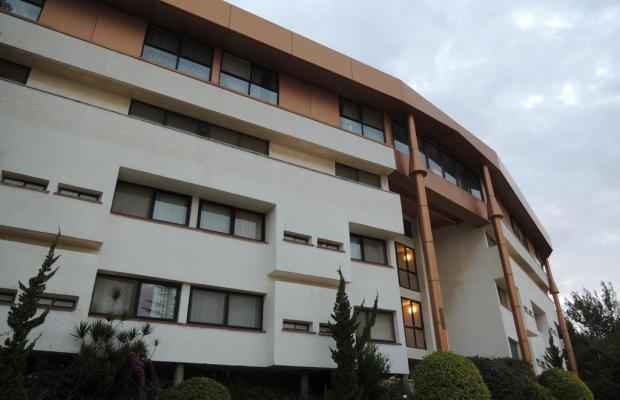 фото отеля C Hotel Neve Ilan изображение №9