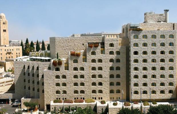 фотографии Dan Panorama Jerusalem изображение №40