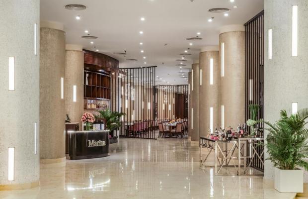 фото отеля Vinpearl Nha Trang Bay Resort & Villas (ex.Vinpearl Premium Nha Trang Bay) изображение №17