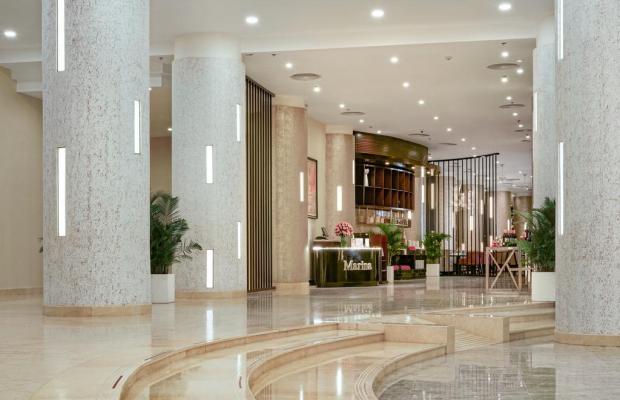 фотографии Vinpearl Nha Trang Bay Resort & Villas (ex.Vinpearl Premium Nha Trang Bay) изображение №16