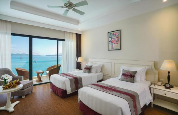 фото отеля Vinpearl Nha Trang Bay Resort & Villas (ex.Vinpearl Premium Nha Trang Bay) изображение №13