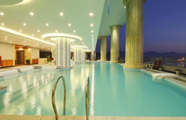 фотографии отеля Bavico International Hotel изображение №3