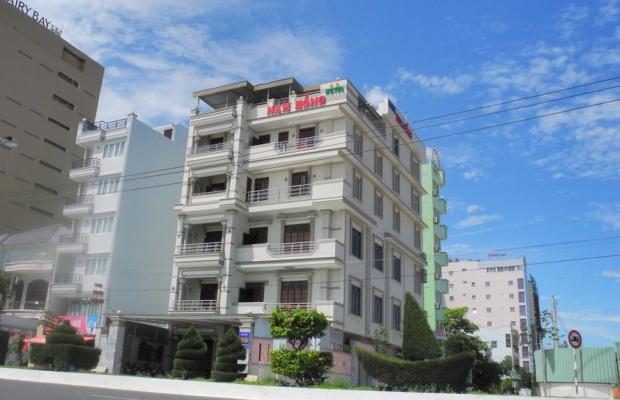 фото отеля Nam Hong изображение №1
