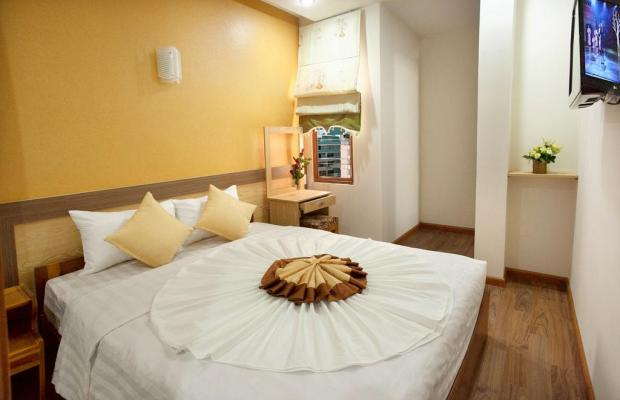 фотографии Galaxy 3 Hotel изображение №8