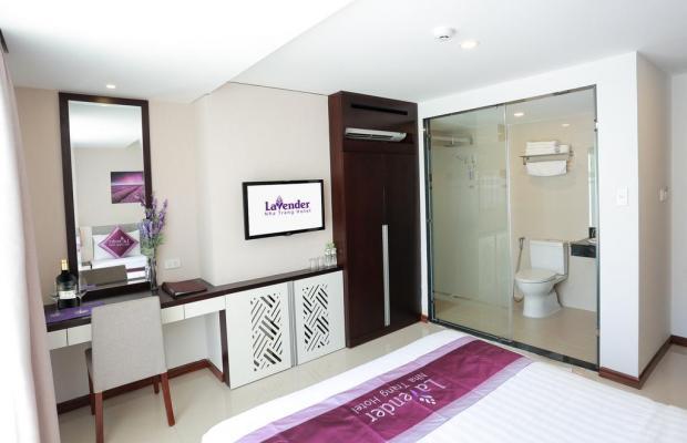 фотографии Lavender Nha Trang Hotel изображение №12