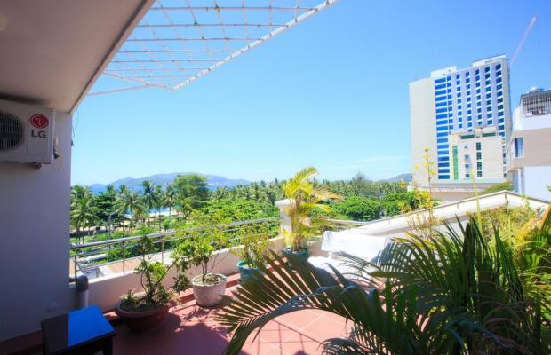 фотографии отеля Sea Town Hotel (Pho Bien Hotel) изображение №15