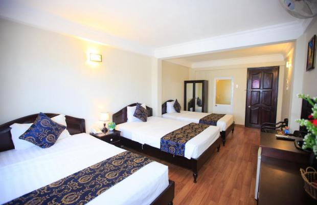 фото Sea Town Hotel (Pho Bien Hotel) изображение №6