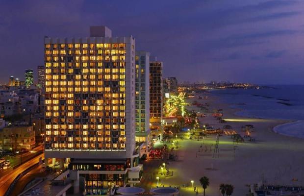 фотографии отеля Herods Tel Aviv (ex. Leonardo Plaza; ex. Moriah Plaza) изображение №39