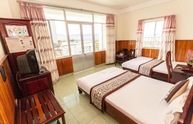 фото Hoang Son Hotel изображение №14