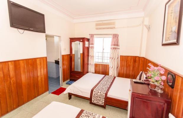 фото Hoang Son Hotel изображение №10