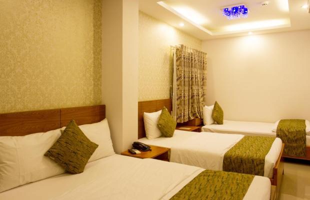 фотографии отеля Modern Sky Hotel изображение №19