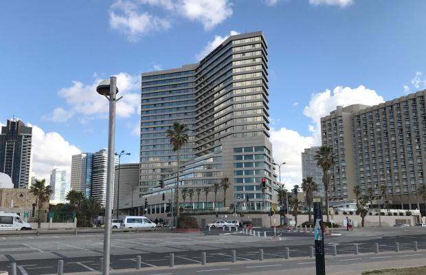 фотографии отеля InterContinental David Tel Aviv изображение №3