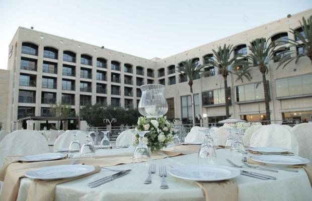 фото отеля Golden Crown Nazareth изображение №13