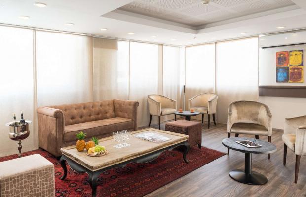 фото отеля Leonardo Beach (ex. Leonardo Basel Tel Aviv) изображение №9
