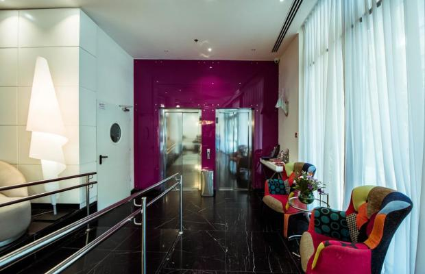 фотографии Eyal Hotel изображение №32