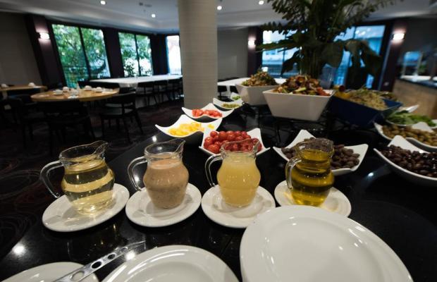 фото отеля Eyal Hotel изображение №21