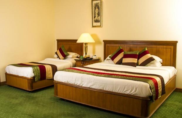 фото MK Hotel Amristar изображение №26