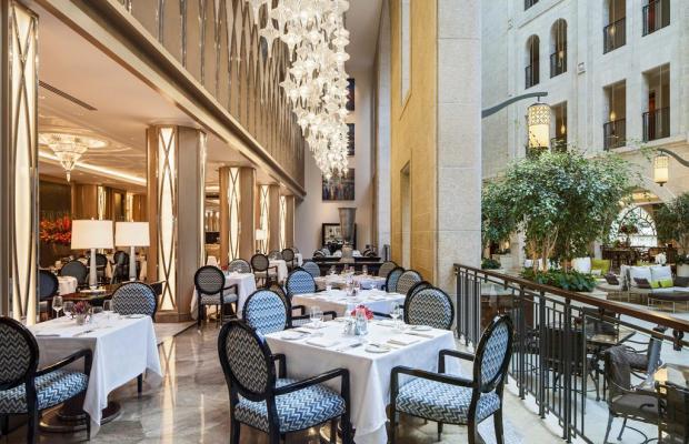 фото Waldorf Astoria изображение №2