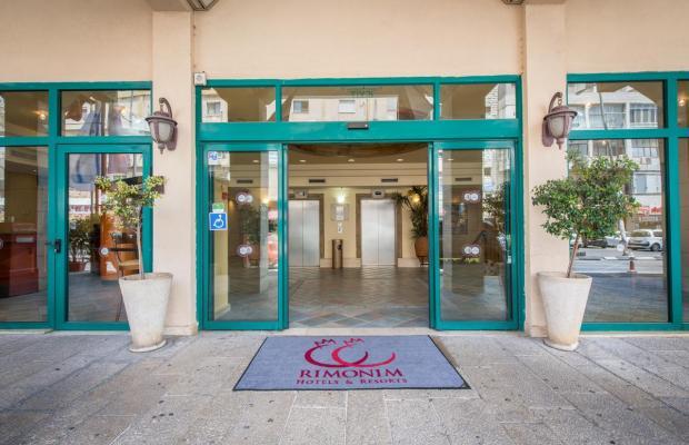 фотографии отеля Rimonim Mary's Well Nazareth изображение №31
