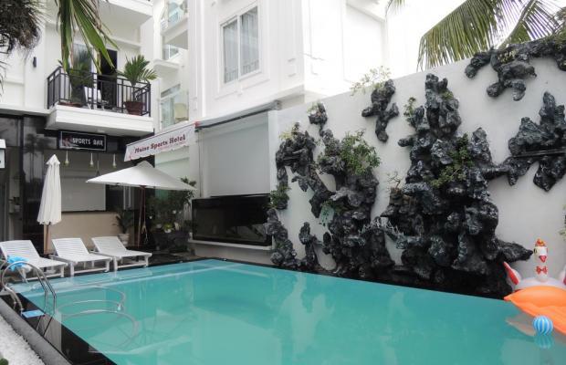 фото отеля Mui Ne Sports Hotel изображение №1
