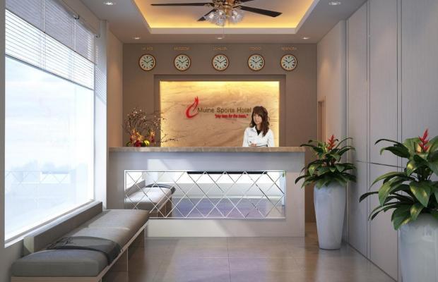 фото Mui Ne Sports Hotel изображение №26