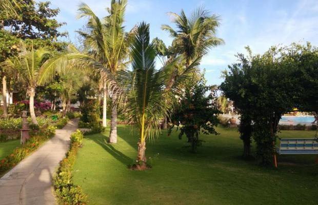 фото отеля Saint Mary Beach Resort (ex. Sao Mai Resort) изображение №29