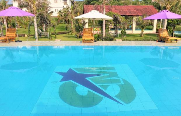 фото Saint Mary Beach Resort (ex. Sao Mai Resort) изображение №18