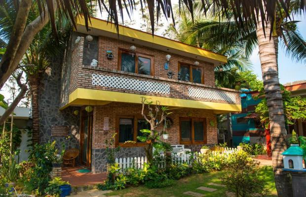 фото отеля Veranda Beach Resort изображение №33