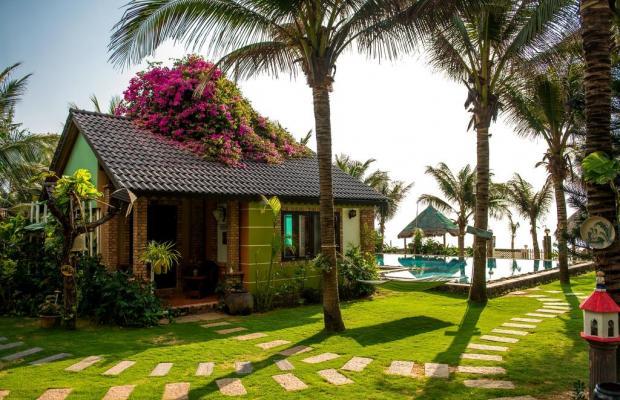 фото отеля Veranda Beach Resort изображение №1