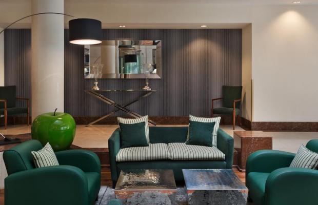 фото отеля Crowne Plaza Haifa  изображение №17