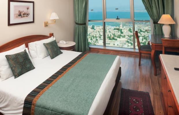 фото отеля Crowne Plaza Haifa  изображение №13