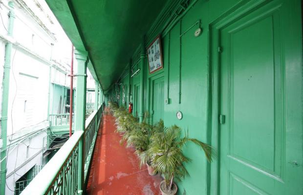 фотографии отеля Fairlawn изображение №19