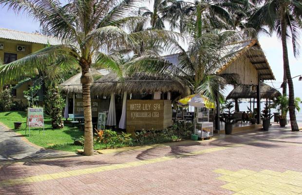фото отеля Hon Rom Sunlight Resort изображение №33