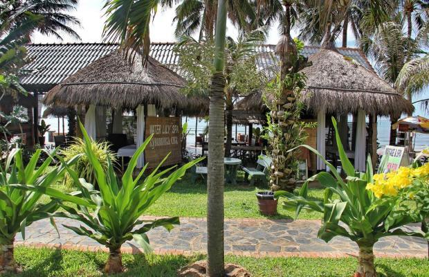 фотографии Hon Rom Sunlight Resort изображение №32