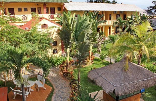 фото отеля Hon Rom Sunlight Resort изображение №1