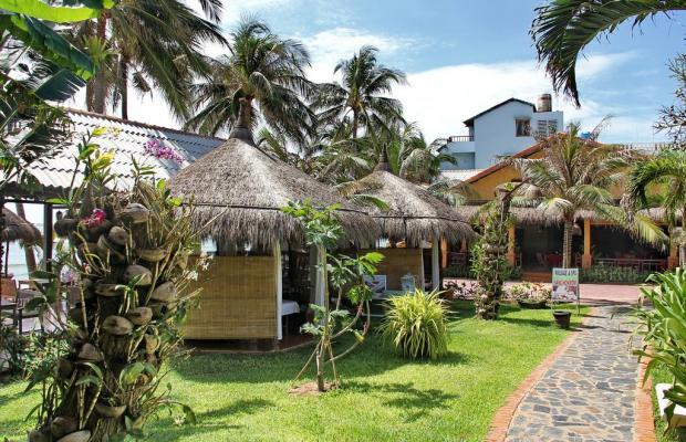 фотографии отеля Hon Rom Sunlight Resort изображение №27