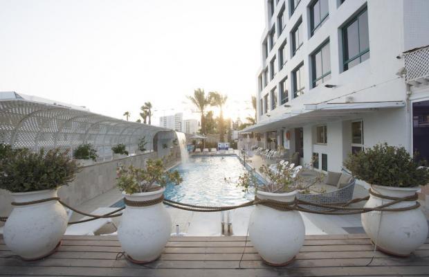 фотографии Vista Hotel Eilat изображение №8