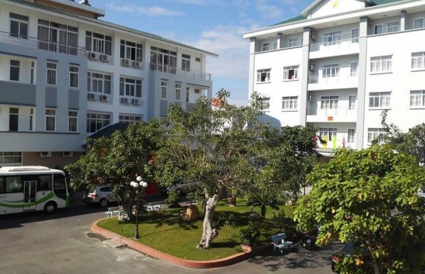 фотографии Sky Nha Trang Hotel изображение №32
