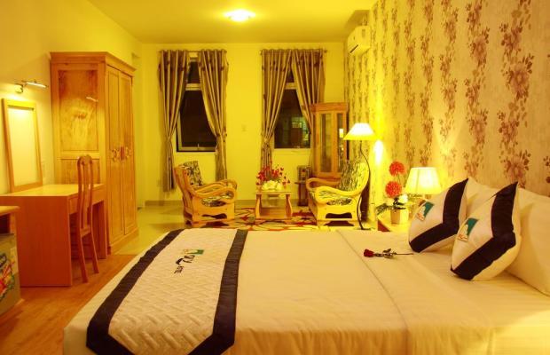 фотографии Sky Nha Trang Hotel изображение №16