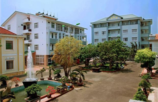 фото отеля Sky Nha Trang Hotel изображение №1