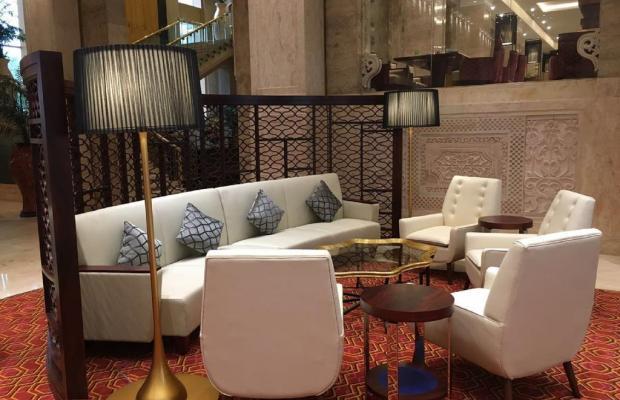 фотографии отеля Sheraton Grand Pune Bund Garden Hotel (ех. Le Meridien Pune) изображение №47