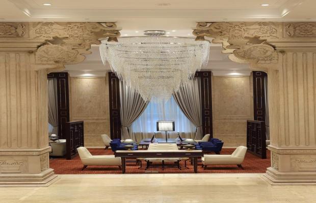 фото отеля Sheraton Grand Pune Bund Garden Hotel (ех. Le Meridien Pune) изображение №33